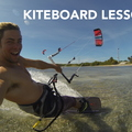 Create Listing: Kiteboarding Lessons - Boat Trip