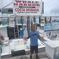Create Listing: Deep Sea Fishing (3/4 day)