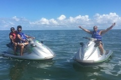 Create Listing: Jet Ski Maintenance, Tune-Ups, New Engine, Customizations