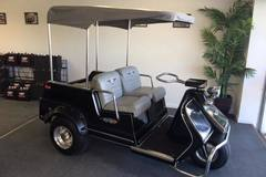 Create Listing: 2 Passenger Golf Cart