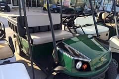 Create Listing: Cargo Golf Cart