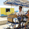 "Create Listing: The ""Limo"" 4 Seater Bicycle"