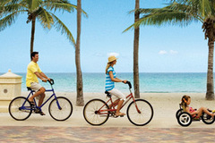 Create Listing: Beach Cruiser Bikes (1/2 HOUR)
