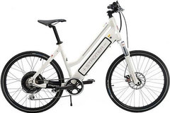 Create Listing: Electric Bike