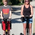 Create Listing: SEGWAY TOUR (5 MILE)