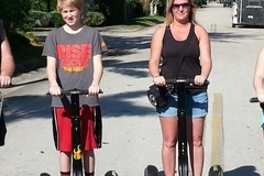Create Listing: SEGWAY TOUR (10 MILE)