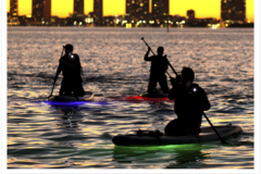 Create Listing: Neon Tour (Paddle Board)