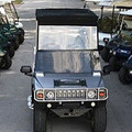 Create Listing: Golf Carts - For Rent