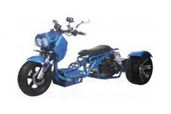 Create Listing: 49cc 3 Wheels Scooter - Maddog