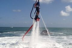 Create Listing: Flyboard - per 1/2 hour session