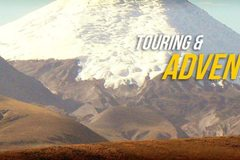 Create Listing: Touring & Adventure - Ecuador