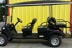 Create Listing: Gas Club Cars - 4 to 6 Seater (4 hour rental/Golf Cart)