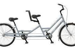 Create Listing: Tandem Bike Bicycle Rental (Weekly Rental)