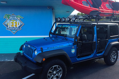 Create Listing: Jeep Wrangler - 2 door or 4 door, any style, any color