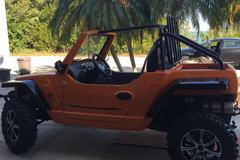 Create Listing: Oreion Reeper – Street Legal ATV - 	2 or 4 door