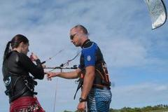 Create Listing: Kiteboarding Individual Lesson (3 Hours)