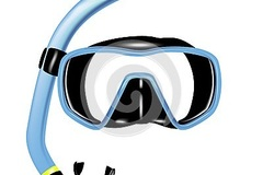 Create Listing: Mask and Snorkel Rental (Full Day rental)