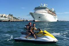 Create Listing: Jet Ski Rental (Hourly)