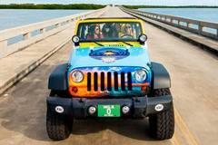 Create Listing: Jeep Wrangler - 2 or 4 door (4-5 people), any style or color