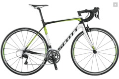 Create Listing: Carbon Road Bike