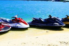 Create Listing: Jet Ski Rental (30 minutes) (Free ride or Tour)