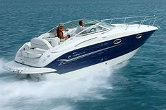 Create Listing: 30 ft Crownline Boat Charter