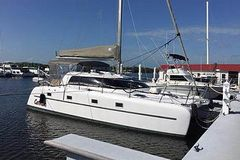 Create Listing: Victory 35 ft Catamaran Charter