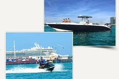 Create Listing: Jet Ski and Boat Rental Packages (Check Out details)