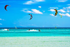 Create Listing: Kitesurfing Safari with Private Yacht Charter