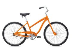 Create Listing: Unisex Step Thru Comfort Cruise Bicycle Rental (24 Hour)