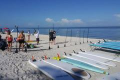Create Listing: Beach Chairs and water toys for RENT