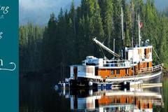 "Create Listing: BC Sportfishing & Sightseeing ""Follow the Fish"" Charter"