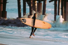 Create Listing: Surf, Skim, SUP, Bike Rentals, Tours & Lessons
