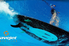 Create Listing: Wavejet Adventures