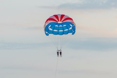 Create Listing: Parasailing
