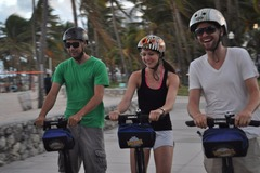Create Listing: Miami River Segway Tour (Downtown Location)