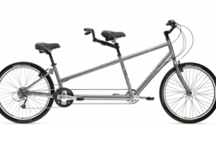 Create Listing: Tandem Bike Rental (LOC: 10th & Collins)