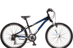 Create Listing: Kids Bikes Bicycle Rental (Loc: James Ave.)