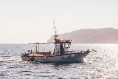 Create Listing: Fishing Charters - Maximum of 2 People