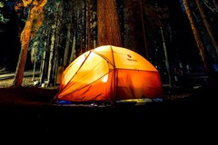 Create Listing: Camping, Camping Grounds