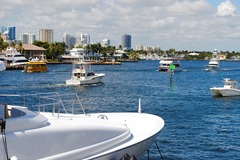 Create Listing: Yacht Charters - Enjoy half day, full day or overnight trips
