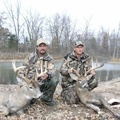 Create Listing: MUZZLELOADER MISSOURI Trophy Deer Hunts