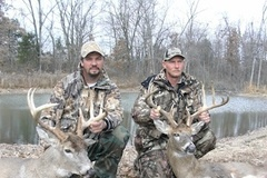 Create Listing: ARCHERY MISSOURI Trophy Deer Hunts