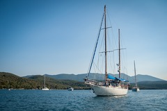 Create Listing: Sailing Lessons - Training for Cruising Sailors