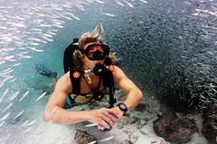 Create Listing: Florida Keys Full-Day Private Scuba Charter (up to 4 people)