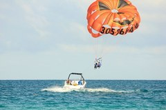 Create Listing: Parasailing, Waverunners, Pontoon Boats, Dolphin Tours