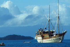 Create Listing: AURORA  (6-night trip sailing and diving adventure cruise)