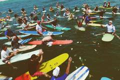 Create Listing: Surf & SUP Parties (up to 20 participants)