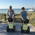 Create Listing: Wine and Glide Segway Tour