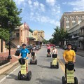 Create Listing: The Segway Experience